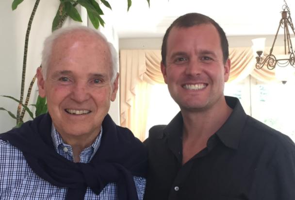 Tim Gallwey — The Inner Game Of Tennis: The Little Known Book Steve Kerr, Tom Brady, Pete Carroll Swear By
